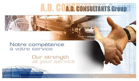 A.D. CONSULTANTS GROUP