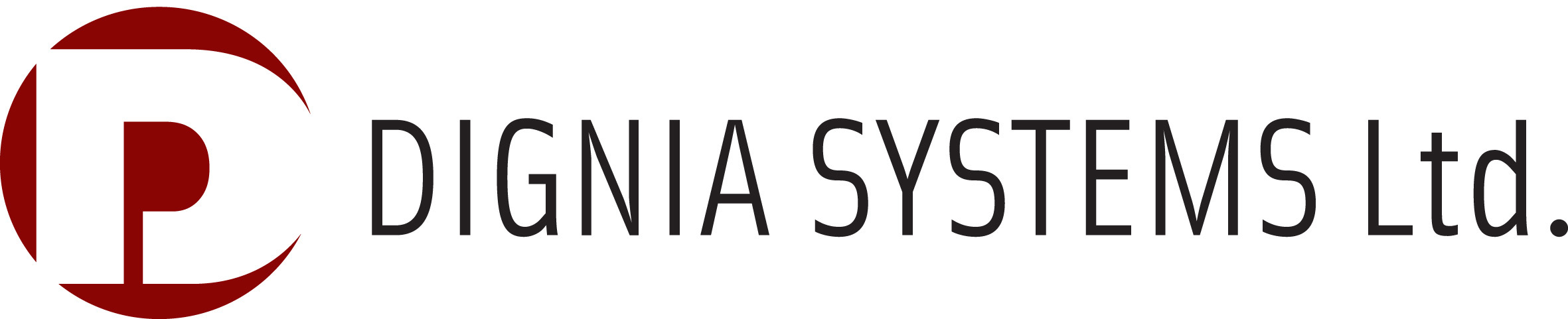 DIGNIA SYSTEMS LTD.