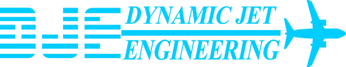 DYNAMIC JET ENGINEERING LTD. (DJE)