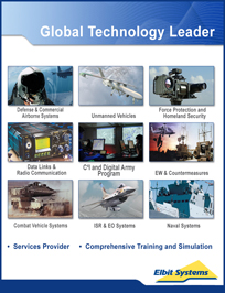 ELBIT Security Systems LTD.