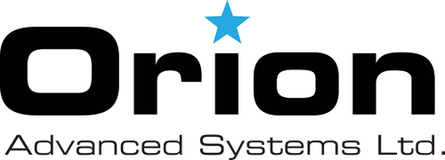 ORION ADVANCED SYSTEMS LTD.